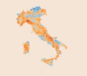 pensione in italia