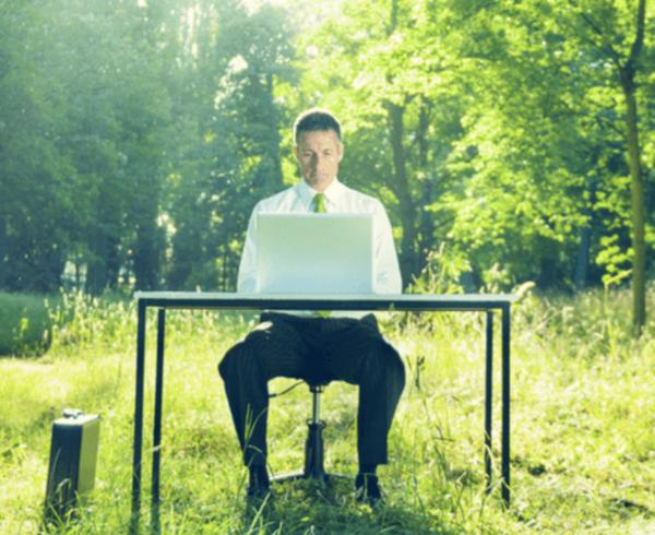 smart working e consumi