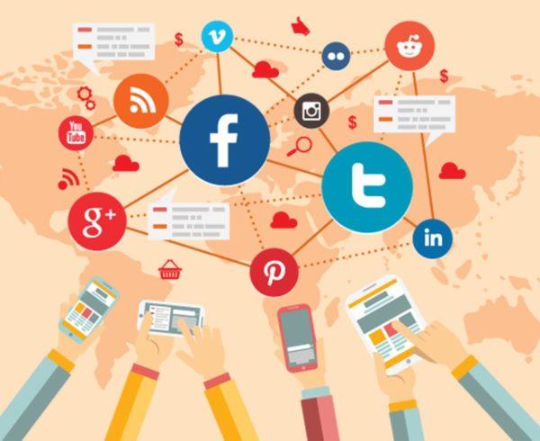 social media azienda