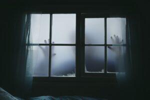 halloween paura